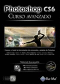 PHOTOSHOP CS6 - CURSO AVANZADO