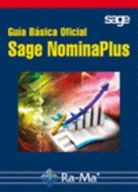 NOMINAPLUS 2014 - GUIA BASICA OFICIAL