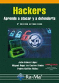 (2ª ED) HACKERS - APRENDE A ATACAR Y A DEFENDERTE