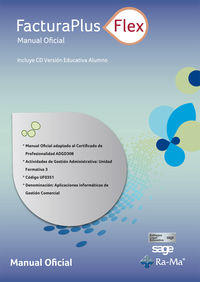 Facturaplus Flex - Manual Oficial - Aa. Vv.