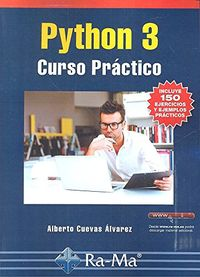 PYTHON 3 - CURSO PRACTICO