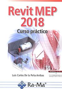 REVIT MEP 2018 - CURSO PRACTICO