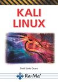 Kali Linux - David Santo