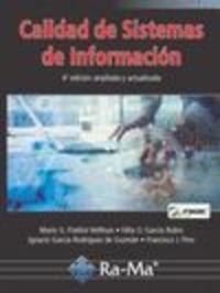 (4 ED) CALIDAD DE SISTEMAS DE INFORMACION
