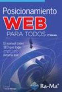 (2 ED) POSICIONAMIENTO WEB PARA TODOS