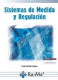 GS - SISTEMAS DE MEDIDA Y REGULACION