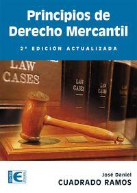 (2 ED) PRINCIPIOS DE DERECHO MERCANTIL