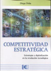 Competitividad Estrategica - Diego Peua