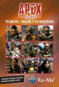 APEX LEGENDS - TECNICAS TRUCOS Y ESTRATEGIAS