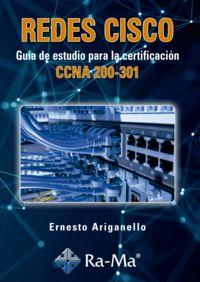 REDES CISCO - GUIAS DE ESTUDIO PARA CERTIFICACION CCNA 200 30