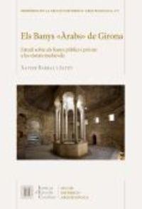 BANYS ARABS DE GIRONA, ELS L