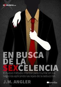 En Busca De La Sexcelencia - Josep Maria Angler