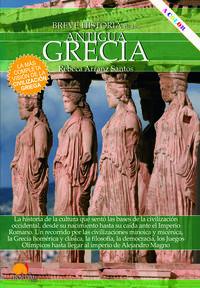 breve historia de la antigua grecia - Rebeca Arranz Santos