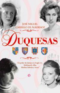 Duquesas - J. M. Carrillo De Albornoz