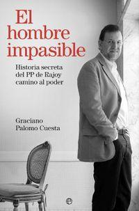 El hombre impasible - Graciano Palomo Cuesta