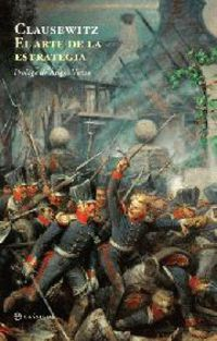 El arte de la estrategia - Carl Von Clausewitz