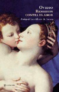 Remedios Contra El Amor - Ovidio