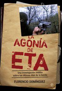La agonia de eta - Florencio Dominguez
