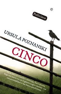 Cinco - Ursula Poznanski