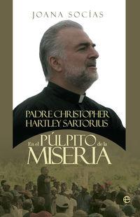 En El Pulpito De La Miseria - Joana Socias