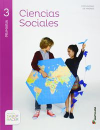 EP 3 - SOCIALES (+ATLAS) - SABER HACER (MAD)