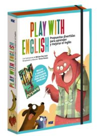 Play With English (estuche) - Aa. Vv.