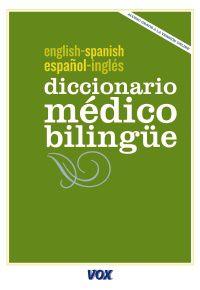 Dicc. Medico Esp / Ing - Eng / Spa - Aa. Vv.
