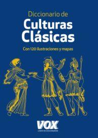 Dicc. De Culturas Clasicas - Aa. Vv.