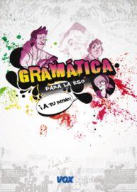 Gramatica Para La Eso - Aa. Vv.