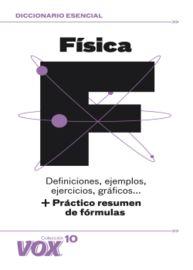 Dicci. Esencial De Fisica - Aa. Vv.