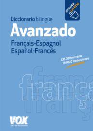 Diccionario Avanzado Français / Espagnol - Español / Frances - Aa. Vv.