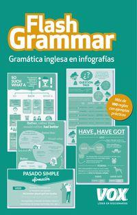 Flash Grammar - Aa. Vv.