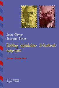 DIALEG EPISTOLAR ILLUSTRAT (1959-1982)