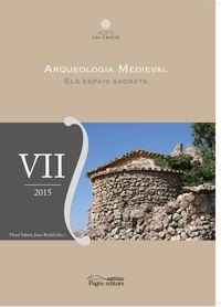 Arqueologia Medieval Vii - Aa. Vv.