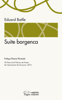 Suite Borgenca - Eduard Batlle Pomar