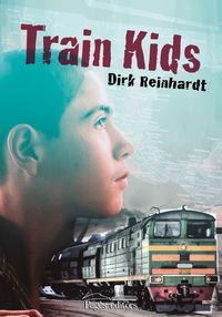 Train Kids (cat) - Dirk Reinhardt / Montserrat Franquesa Godia