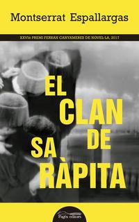 El clan de sa rapita - Montserra Espallargas Barcelo