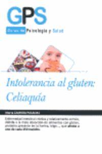 Intolerancia Al Gulten - Celiaquia - Marta Zamora Pasadas