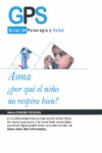Asma - ¿por Que El Niño No Respira Bien? - Marta Zamora Pasadas