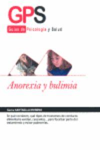 Anorexia Y Bulimia - Gema Sataella Moreno