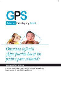Obesidad Infantil - Sandra Altolin Atencia