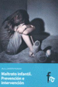 Maltrato Infantil - Marta Zamora Pasadas