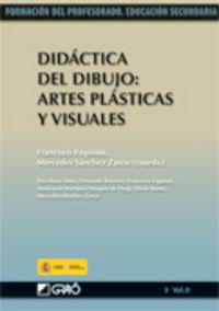 Didactica Del Dibujo - Artes Plasticas Y Visuales - Francisco___ Esquinas