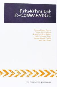ESTADISTICA AMB R-COMMANDER