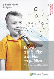 ENSEÑO A MIS HIJOS A HABLAR EN PUBLICO