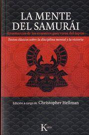 La mente del samurai - Christopher Hellman
