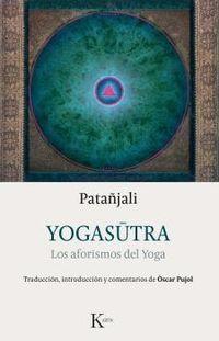 YOGASUTRA - LOS AFORISMOS DEL YOGA