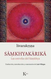 Samkhyakarika - Las Estrofas Del Samkhya - Ishvarakrishna