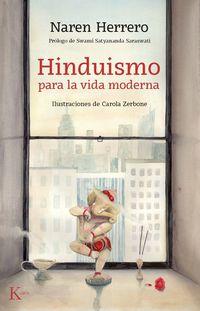 Hinduismo Para La Vida Moderna - Jeremias Naren Herrero