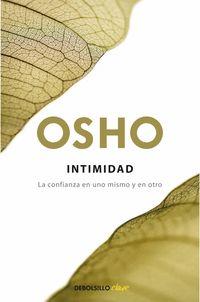 Intimidad - Osho